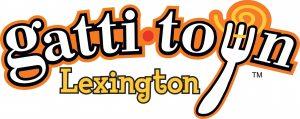 Gattitown logo with Lexington