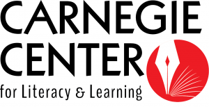 Discover More - Snowy Day at the Carnegie Center